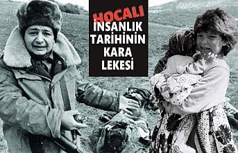 Hocalı Soykırımı: İnsanlığa Karşı Suç İşlendi!