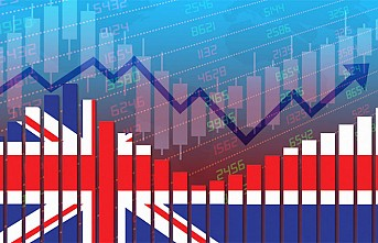 İngiliz Hükümetinden Şubat 2021'de Rekor Borçlanma