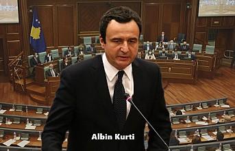 Kosova'nın Yeni Başbakanı Albin Kurti Oldu