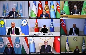 Türkistan, Türk Dünyasının Manevi Başkenti Oldu