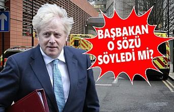 Boris Johnson Hakkında Şok İddia!