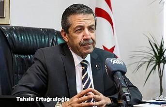 Cenevre'de Kıbrıs İçin Net Cevap Aranacak