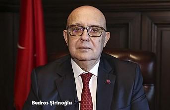 Ermeni Vakıflar Birliği Başkanı Bedros Şirinoğlu, 1915 Olayları İçin Konuştu