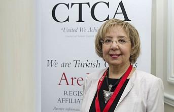 Konsey'e Ayşe Osman Başkanlığında Yeni Yönetim