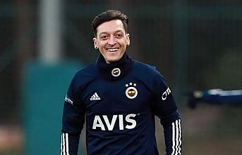 Mesut Özil'in Maaşını Arsenal Mı Ödüyor?