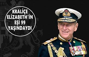 Prens Philip Hayatını Kaybetti