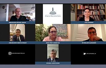 Türkiye – AB İlişkilerinin Geleceği Çevrimiçi Seminerde Tartışıldı