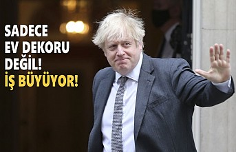 Boris Johnson'a Bir Suçlama Daha!