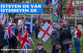 İskoçların 'Bağımsızlık' Konusunda Kafası Karışık