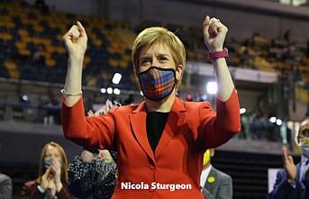 İskoçya'da Bağımsızlık Yanlıları Önde Gidiyor