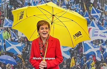 İskoçya'da Zafer Kazanan 'Bağımsızlık' Yanlıları Harekete Yeniden Geçiyor