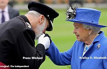 Kraliçe II. Elizabeth'e Bir Şok Daha!