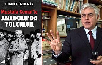 Prof. Hikmet Özdemir'den Yeni Kitap