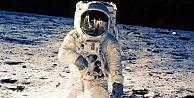 48 yıl sonra Aya insanlı yolculuk