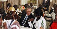 ABD Başkanı Obama Kenyada