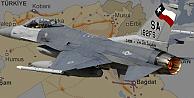 ABD IŞİDe yönelik hava operasyonu başlattı