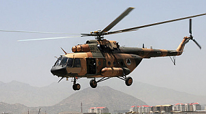 ABD, Rusya'dan helikopter alımını durdurdu