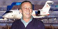Ali Ağaoğlu, Acun Ilıcalının uçağında ölümden döndü