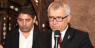 Adnan Yıldırım ATMB'nin Londra toplantısında konuştu