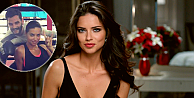 Adriana Limanın Bozkurt selamı İngiliz gazeteyi rahatsız etti