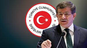 Ahmet Davutoğlu'ndan müjdeli haber