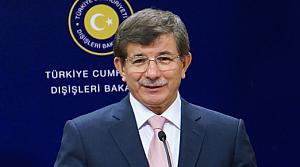Ahmet Davutoğlu'ndan sınırdışı açıklaması