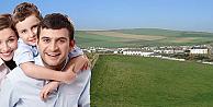 Aile hayatı için en ideal köy burası