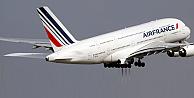 Air Francede 2 haftalık grevin faturası ağır oldu