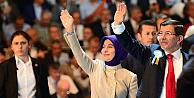 AK Parti 5. Olağan Büyük Kongresi başladı