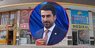 AK Partili eski başkan, işyerinin önünde öldürüldü