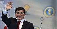 AK Partinin yeni genel başkanı Ahmet Davutoğlu oldu