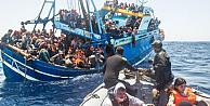 Akdenizde bir tekne faciası daha!Yüzlerce ölü var!