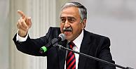 Akıncı, ilk resmi ziyaretini Ankaraya yapıyor