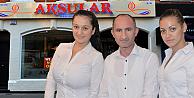 Aksular Restaurant zincirine Enfield Town da eklendi