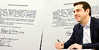 Aleksis Çipras, Yunanistanın yeni başbakanı