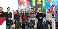 Alevi gençlerden asimilasyona karşı mücadele girişimi