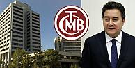 Ali Babacan Merkez Bankası için konuştu