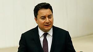 Ali Babacan 'operasyon' hakkında ilk defa konuştu