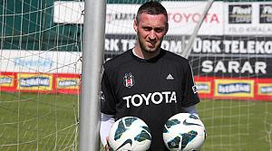 Allan McGregor, Beşiktaş ve İstanbul'u anlattı