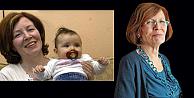 Alman kadın 65 yaşında dördüz doğurdu
