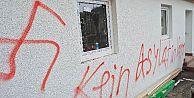 Almanyada ırkçı saldırılarda artış