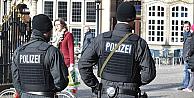 Almanyada terör alarmı