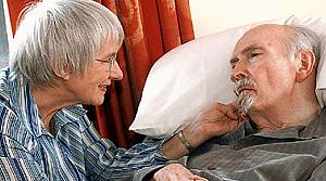 Alzheimer hastalığında yeni umut!