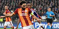 Anderlechte 2-0 yenilen Galatasaray Avrupa defterini kapattı