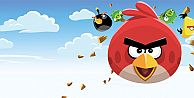 Angry Birdsde büyük düşüş