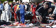 Ankara'daki bombalı saldırıda son dakika gelişmesi