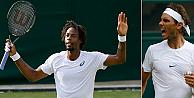 Antrenörü olmayan Brown, Nadalı Wimbledon dışında bıraktı