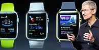 Apple Watchın piyasaya sürüleceği tarih belli oldu