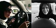 Araba kullanan Suudi kadınlar terör mahkemesinde