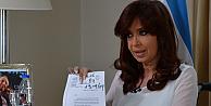 Arjantin istihbarat servisini feshediyor